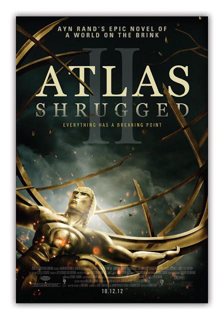 Atlas Shrugged: Part 2 (2012) ταινιες online seires oipeirates greek subs