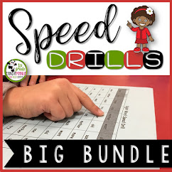 Speed Drills BUNDLE