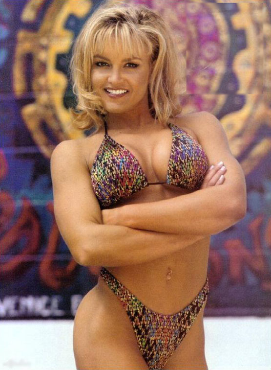 Female Fitness, Figure and Bodybuilder Competitors ...