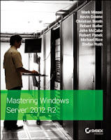 книга Марк Минаси и др. «Microsoft Windows Server 2012 R2. Полное руководство»