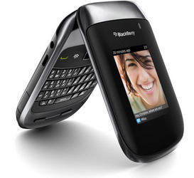 Firmware upgrade OS 6.0.0.436 for BlackBerry Style via Reliance