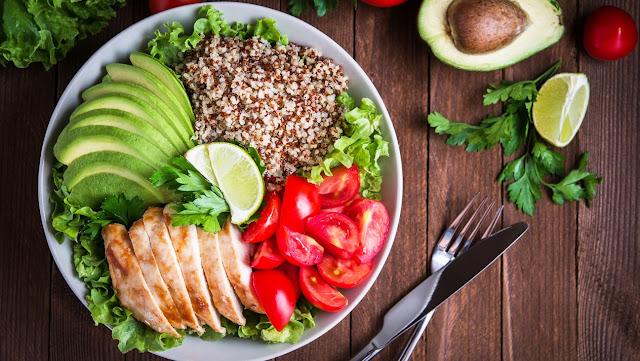 7 de cada 10 mexicanos ya apuestan por una alimentación más saludable