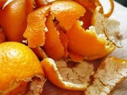 manfaat atau khasiat kulit jeruk untuk kesehatan