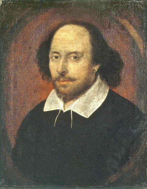 Shakespeare l'auteur de Roméo & Juliette