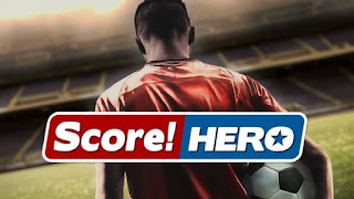SCORE HERO MOD APK 1.72  Unlimited Money Terbaru