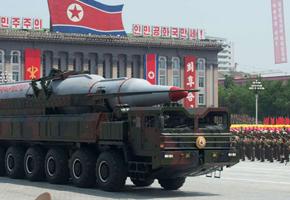 Coreia do Norte simula ataque a Seul após novas sanções da ONU