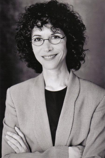 Mindy Seeger