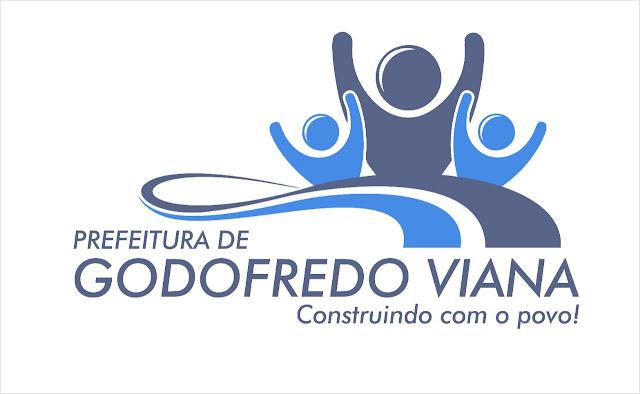 Logo Godofredo Viana