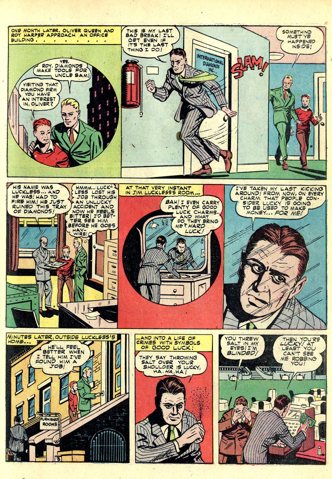 Read online World's Finest Comics comic -  Issue #8 - 61