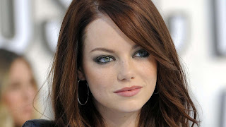 Emma stone hollywood actress famous wallpapers