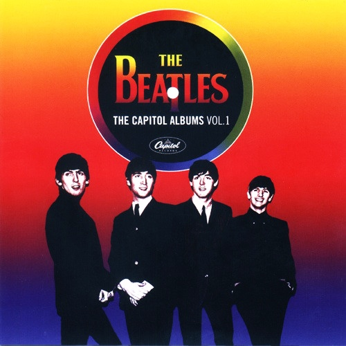 The beatles 1 flac