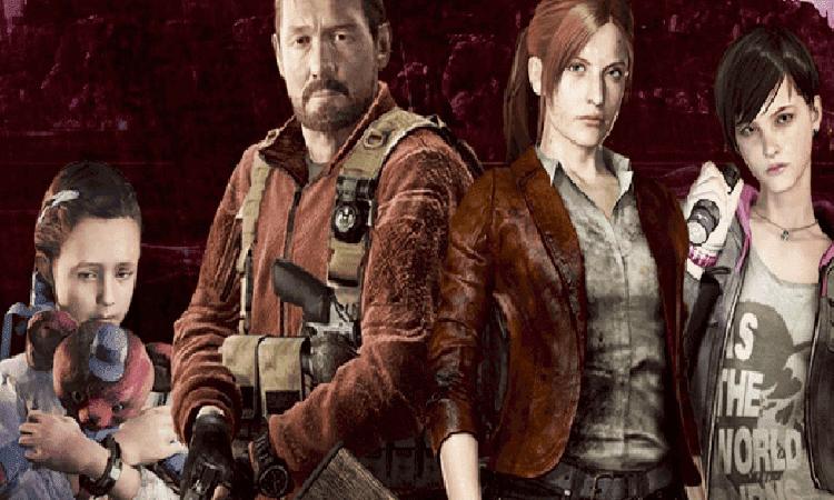 تحميل Resident Evil Revelations 2