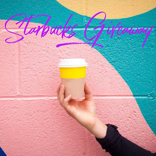 Enter the Starbucks $100 Insta Giveaway. Ends 3/30