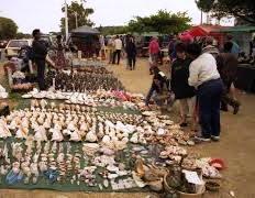 8 Pasar Tradisional Terkenal Di Seluruh Dunia