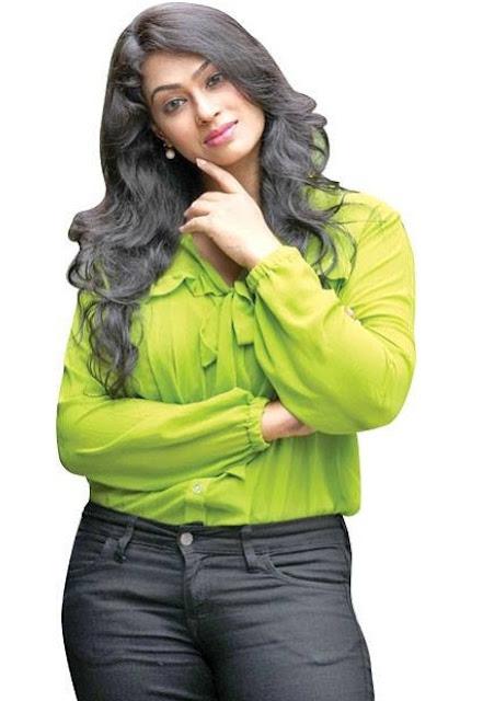 Sadika Parvin Popy Hot Stills