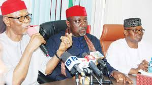 Rochas in apc congress
