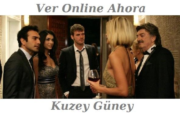 http://culebronesymas.blogspot.com.es/2016/07/ver-todos-los-capitulos-de-kuzey-guney.html