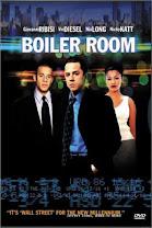El informador (Boiler Room) <br><span class='font12 dBlock'><i>(Boiler Room)</i></span>