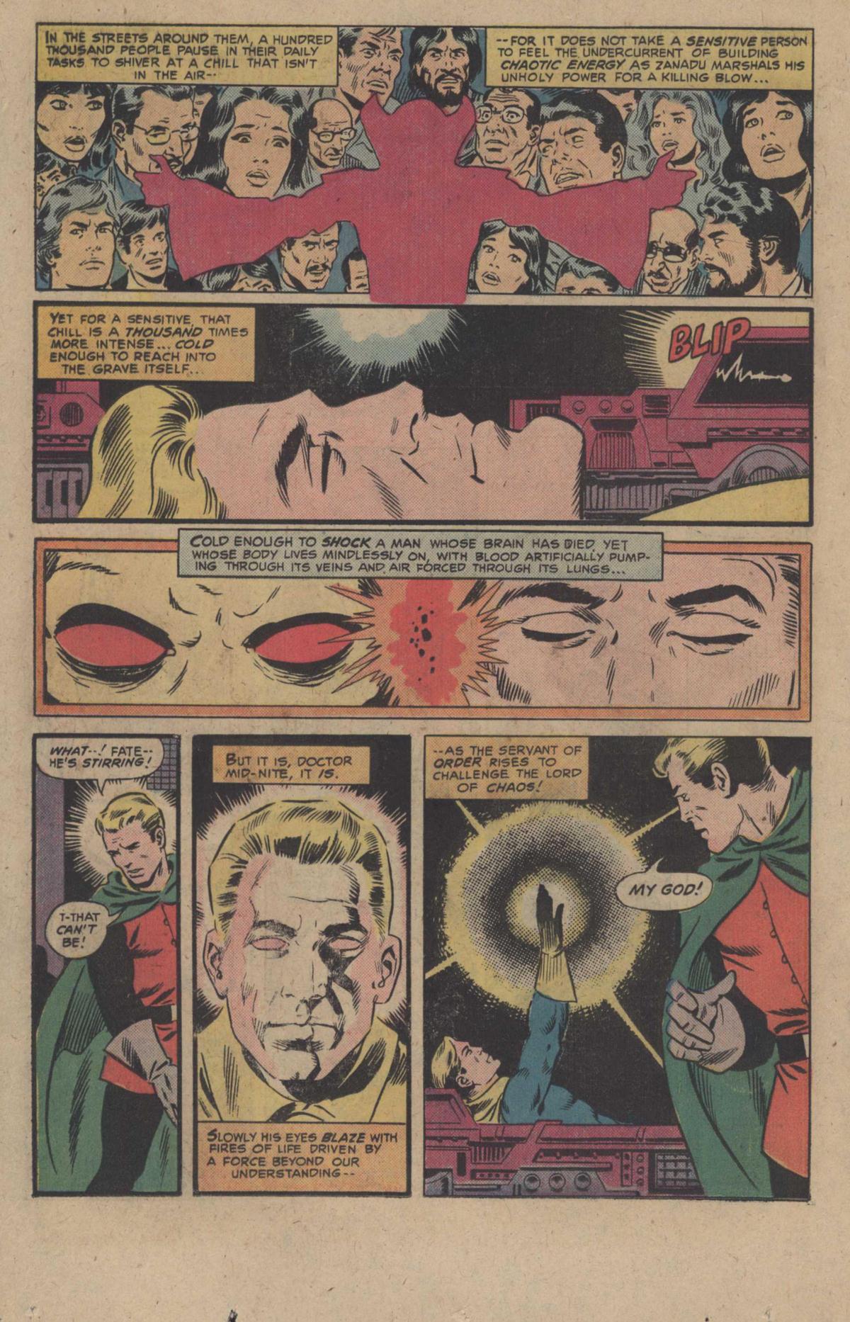 Read online All-Star Comics comic -  Issue #63 - 25