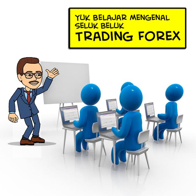 Hasil gambar untuk belajar trading forex