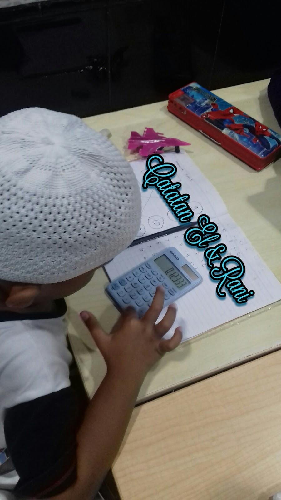 Casiomystyle Belajar Berhitung Bersama Membuat Anak Menjadi Lebih Casio Colorful Calculator Sl 310uc Orange My Style