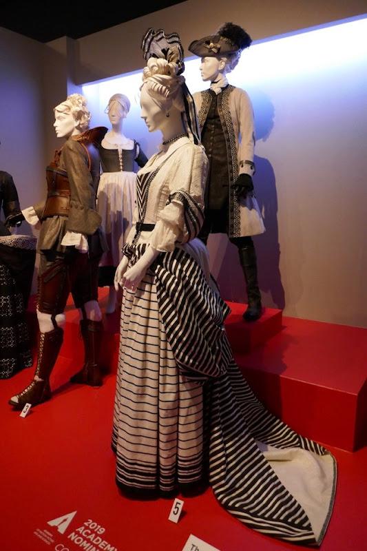 Emma Stone The Favourite Abigail costume