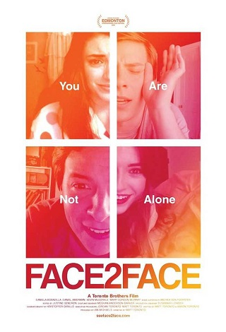 Face 2 Face 2017 English 700MB WEBRip 720p ESubs