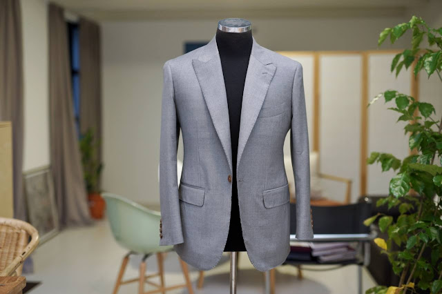 VBC men suit