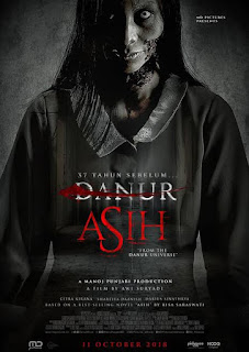 Download Asih (2018) WEBDL
