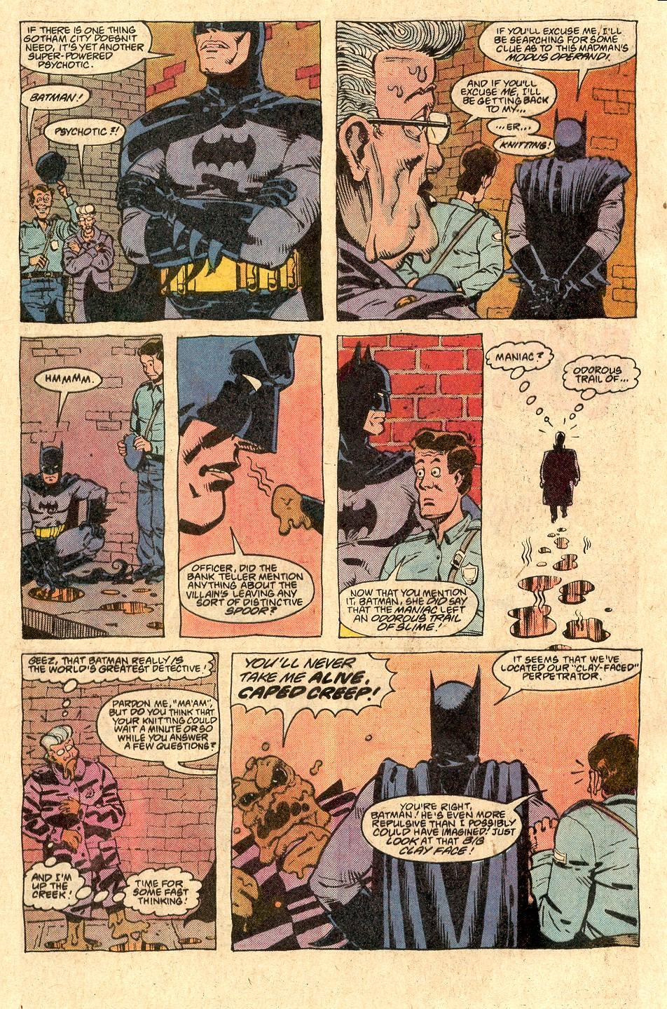 Read online Secret Origins (1986) comic -  Issue #44 - 23