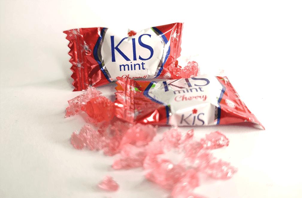 Gambar Permen Kiss