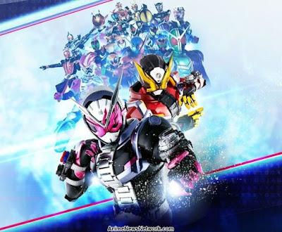 Kamen Rider Zi-O - Legendado
