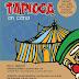Nesta sexta-feira (30/11) haverá o espetáculo Tapioca em Belo Jardim, PE