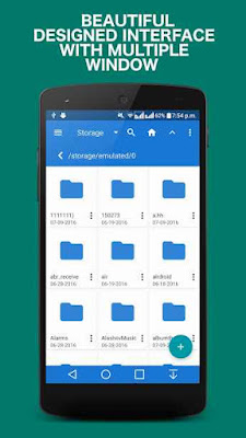 file manager pro 1.19 apk