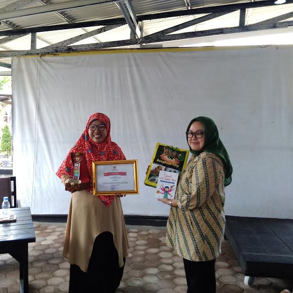 Mengenal Sensor Mandiri Bersama Lembaga Sensor Film (LSF) RI dan Blogger Bengkulu
