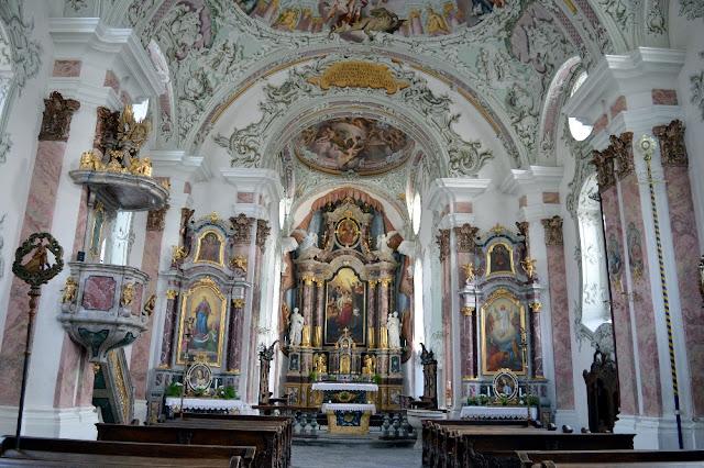 chiesa san michele san candido