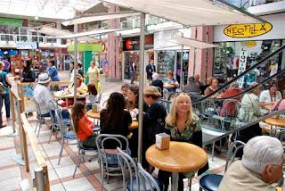 Downtown Cafe Vina del Mar Chile