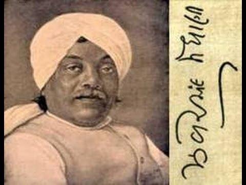 वाह मेघाणीजी..!रंग छे आ सौंदर्यनी वरणागी कलमने Gujarati Article By Naresh K. Dodia