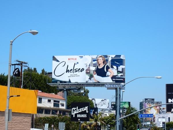 Chelsea talk show season 1 billboard