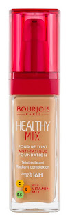 Healthy Mix de Bourjois