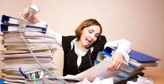 Forget multitasking
