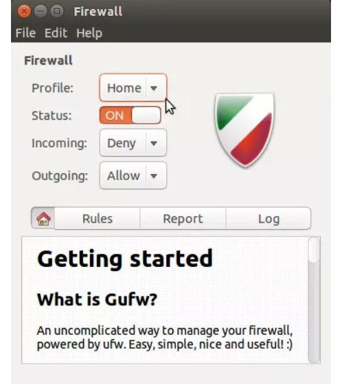 برنامج-Gufw-لينكس