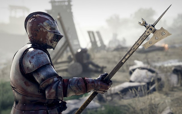 MORDHAU is a multiplayer medieval slasher. Create your mercenary and fight in brutal battles where you will experience fast paced combat, castle ….