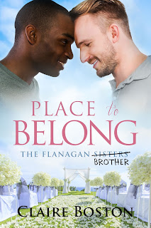 A place to belong book tour