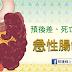 死亡率高的腸中風 – 急性腸缺血(懶人包)