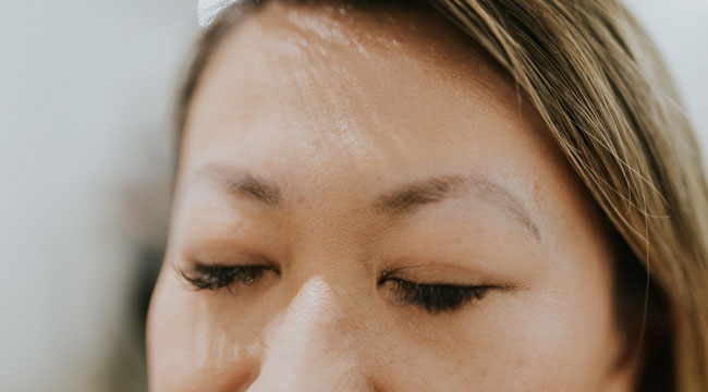 Eyebrow Microblading - Before/After Review - Red Soles and