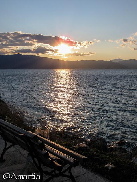 Nauplie Karathona Argolide Grèce