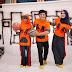 Model Baju Untuk Lebaran Anak Perempuan Sporty
