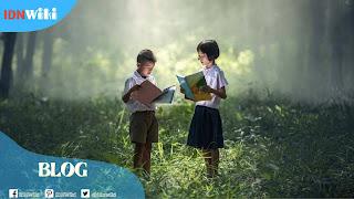 Peran Sastra Dalam Pendidikan Karakter