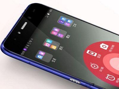 糖果手機s9